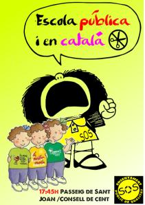 Mafalda bessones